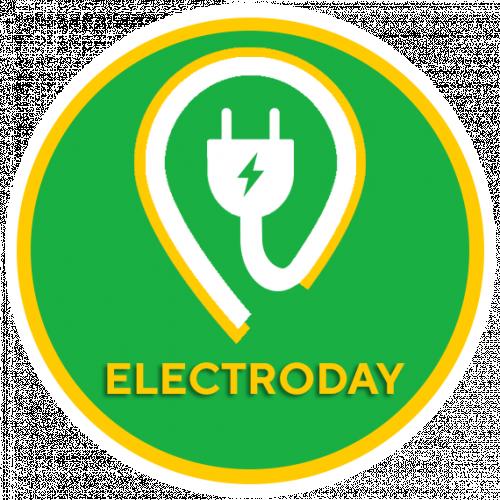 Логотип организации ELECTROFEST